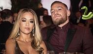 Ortalık Karışır: Rita Ora, 9 Yıldır Sevgilisi Olan Conor McGregor'la Yasak Aşk mı Yaşıyor?