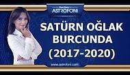 Zodyağın Eli Sopalı Öğretmeni Satürn Oğlak Burcuna Geçiyor!.. Satürn'ün Yeni Derslerine Hazır mıyız?