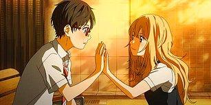 Hangi Anime Karakteri Senin Sevgilin Olmalı?