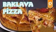 Pizzanın En Çıtır Hali: Baklava Pizza Nasıl Yapılır?