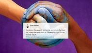 Bütün İnsanlar Eşit Doğar! #10AralıkDünyaİnsanHaklarıGünü'nünde Bize Bir Sözü Olan 13 Kişi