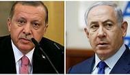 İsrail Başbakanı Netanyahu'dan Gerilimi Tırmandıran Açıklama: 'Erdoğan'dan Ahlâk Dersi Alacak Değilim'