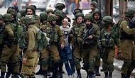 Kudüs Eylemlerinin Simgesi Olan Fotoğraf: 16 Yaşındaki Filistinli Fevzi El-Cuneydi 'Askeri Mahkemeye Çıkacak'