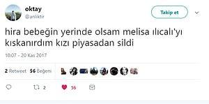 Anası Babası Kadar Meşhur! Ballı Çöreğimiz Melisa'yı Mizahına Alet Eden 19 Twitter Kullanıcısı