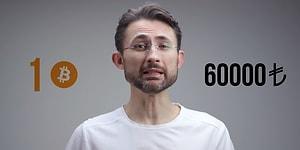 Bitcoin İnsanlık Tarihinin En Önemli İcadı Olabilir mi?