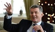 İngiltere Büyükelçisi Richard Moore Bir Video ile Veda Etti ve Beşiktaş Taraftarına Seslendi: 'Siyah!'