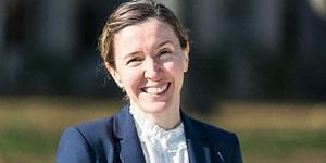 Yine Gurur, Yine Gurur! Türk Akademisyen Asu Özdağlar MIT'de Bölüm Başkanı Oldu!