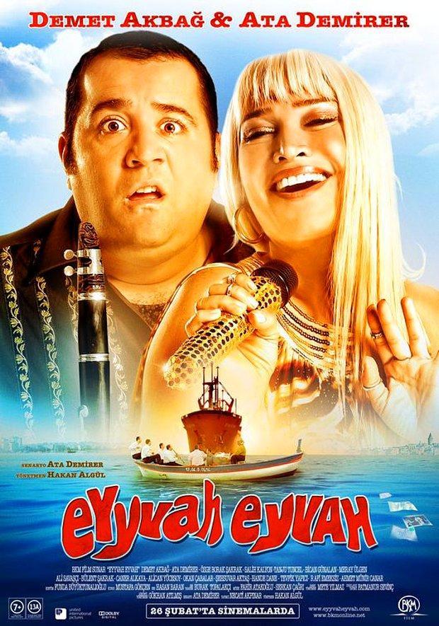 Eyyvah Eyvah | 2010 | IMDB / 7,1