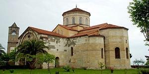 Trabzon'daki Ayasofya Cami Oldu, Esnaf Dertli: 'Yeniden Müze Olsun'