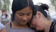 Henüz 3 Günlükken Evlatlık Verdikleri Çocuklarıyla 20 Yıl Sonra Bir Araya Gelen Aile
