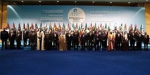 İslam İşbirliği Teşkilatı Olağanüstü Zirvesi Sonuç Bildirgesi: 'Doğu Kudüs Filistin'in Başkentidir'