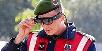 Jandarma Tarafından Kullanılmaya Başlanan Yüz Tanıma Gözlüğü: Takbul