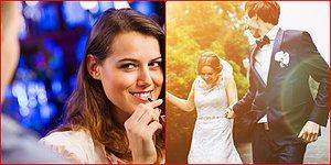 Yüzde Kaç Evlilik İnsanı, Yüzde Kaç Flört İnsanısın?