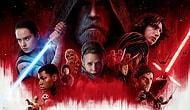 Star Wars: Son Jedi Filmi Bugün Vizyona Girdi.
