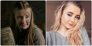 Stannis'in Bahtsız Kızı: İşte Karşınızda Sevilen Oyuncu Kerry Ingram Namıdiğer Shireen Baratheon!