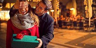 Aşk Dolu Bir Yıl İçin Sevgiline Yılbaşında Ne Hediye Almalısın?