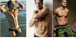 Bu Erkeklerden Hangisinin Porno Yıldızı Olduğunu Bulabilecek misin?