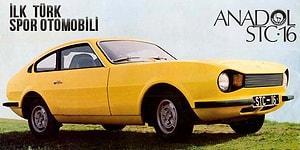 Yerli Otomobil Maceramızın En Haşin Karakteriyle Tanışın: İlk Türk Spor Otomobili Anadol STC-16