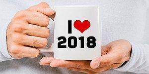 Geleceği Gören Bu Test ile 2018 Yılındaki İlişki Durumunu Söylüyoruz!
