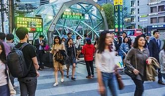 Güney Kore'de Kurulan 'Mutluluk Fonu' Vatandaşların Yeni Bir Hayata Başlaması İçin Borçlarını Ödüyor!