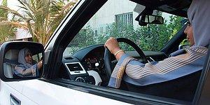 Suudi Arabistan Hız Kesmiyor! Kadınlar Motosiklet ve Kamyon da Kullanabilecek