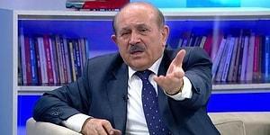 Atatürk'ün 'Yurtta Sulh Cihanda Sulh' Sözüne Burhan Kuzu Yorumu: 'Bir Anlamı Yok'