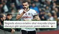 Kartal'dan Gollü Resital! Beşiktaş - Osmanlıspor Maçının Ardından Yaşananlar ve Tepkiler