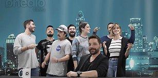 Oğuzhan Uğur'la P!NÇ: Rekor Bölüm! Murat Dalkılıç, Arkadaki Bina, Gökhan Türkmen
