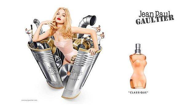 28. Jean Paul Gaultier - Jan Pol Goltie