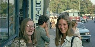 Yıl 1967: Hippiler İstanbul'da