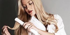 Bir Güzel Düzelttik, Peki Sonrası? Saçlarını Düzleştiren Herkesin Bilmesi Gereken 7 İpucu