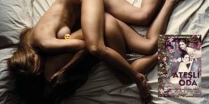 Erotizm Soslu Sahneleriyle Cinsel Dürtülerinizi Tavan Yaptıracak 27 Kışkırtıcı Film 💋