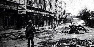 #MaraşKatliamı'nın Üzerinden 39 Yıl Geçti: Anmalara İzin Yok
