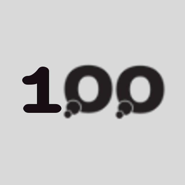 %100 Onediocusun!