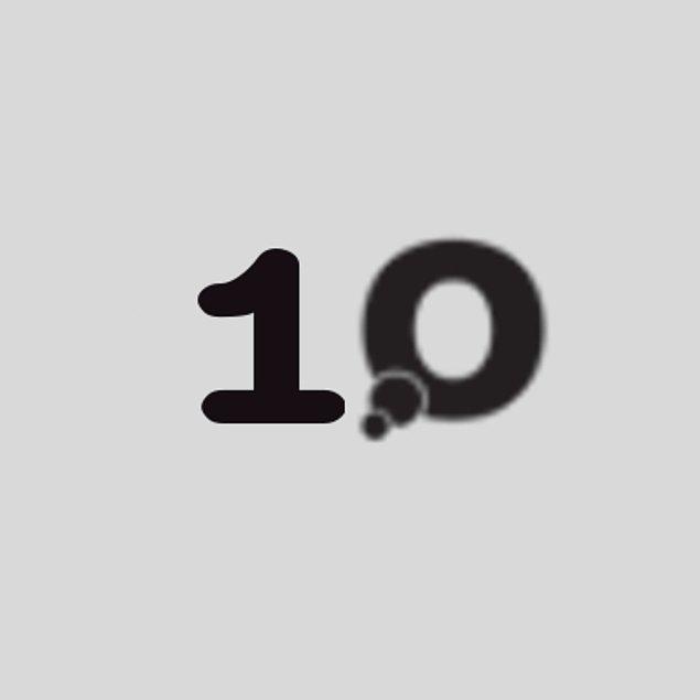 %10 Onediocusun!