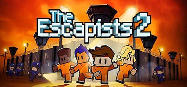 8. The Escapists 2