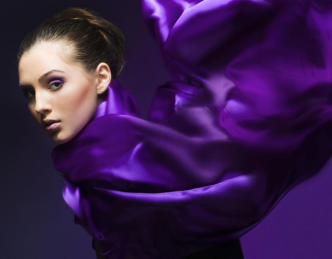 2019 Yılının Rengi: Ultra Violet