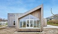Her Geçen Gün Daha Önemli Oluyor: Dünyanın İlk Biyolojik Evi Danimarka'da Açıldı