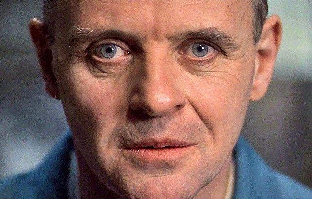 3. The Silence of the Lambs