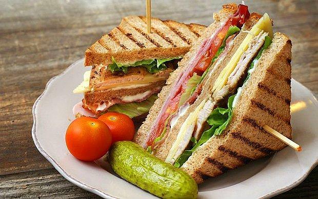 Sandviç/Tost