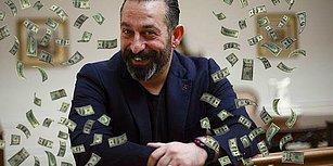 Cem Yılmaz'ın 5 Milyon Lirasını Bu Testte Ezebilecek misin?