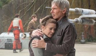 Hangi Star Wars Karakteri Sevgilin Olmalı?