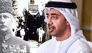 Arap Bakanın Dil Uzattığı Fahreddin Paşa'ya İngilizler ''Türk Kaplanı'' Demişlerdi!