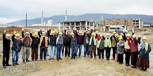 Düzceli Evsiz Depremzedelerin 18 Yıl Süren Mücadelesi: 'Umut Evleri' Projesi BM Habitat Ödülleri'nde Finale Kaldı