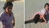 Kalenin 200 Metre Uzağında Hakemden Penaltı Bekleyen Kızın Dramı