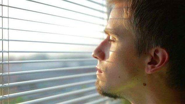 Günlerin kısalması, vücudun daha az güneş ışığına maruz kalması demek.