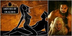 Yatak Odalarında Ejderha Ateşi! Game of Thrones Temalı 12 Seks Pozisyonu! 🔥