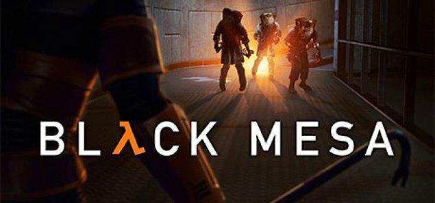 4. Black Mesa - %75 - 7.75 TL