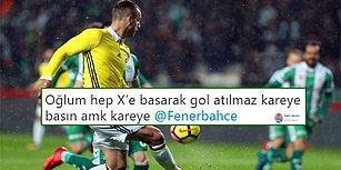 Seri Sona Erdi! Konyaspor - Fenerbahçe Maçının Ardından Yaşananlar ve Tepkiler