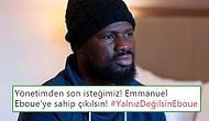 Yaşadıkları Yüzünden İntiharın Eşiğine Gelen Bir Dönemin Yıldız Futbolcusu: Emmanuel Eboue